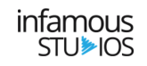 Infamous Studios logo