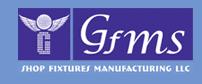 GFMS Shop Fixtures & Manufacturing LLC logo