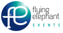 Flying Elephant logo