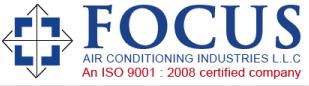 Focus Airconditioning Industries LLC logo