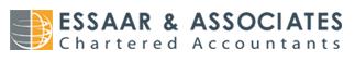 Essaar & Associates Chartered Accountants logo