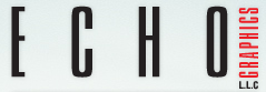 Echo Graphics LLC logo