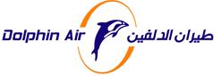 Dolphin Air logo