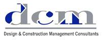 DCM International Limited logo