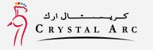 Crystal Arc Factory LLC logo