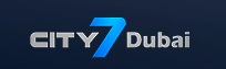 City 7 TV logo