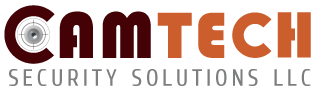 Camtech Security Solutions LLC logo