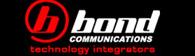 Bond Communications logo