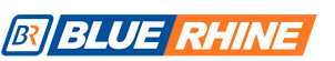 Blue Rhine Sign & Advertising Materials logo