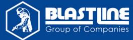 Blastline LLC logo