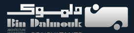Bin Dalmouk Engineering Consultants logo
