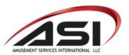 Amusement Services International logo