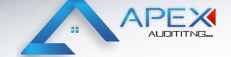Apex Auditing logo
