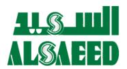 Mohd Abdulah Hamad Bin Saeed Trading logo
