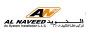 Al Naveed A/C Systems & Installation logo