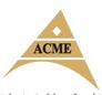 Acme Building Materials Trading LLC logo