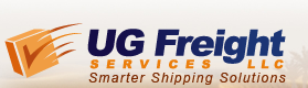 UG Freight Services LLC logo