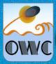 Ocean Waves Computer logo