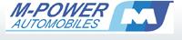 M-Power Automobiles logo