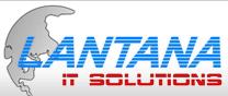 Lantana IT Solution logo