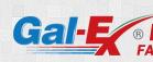Galaxy Express Courier logo