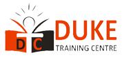Duke It logo