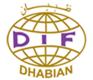 Dhabian International Freight logo