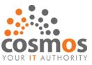 Cosmos Computers Establishment logo
