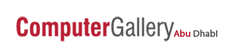 Computer Gallery logo
