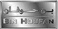 Bin Houfan Commercial Agencies Establishment logo