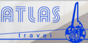 Atlas Travel Tourism & Transport logo