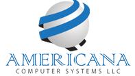 Americana Computer System LLC logo