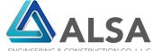 Alsa Engineering & Construction Company LLC logo