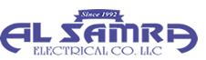 Al Samra Electrical Company LLC logo