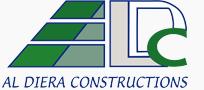 Aldiera Construction logo