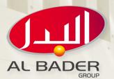 Al Bader International Trading logo