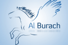 Al Burach General Trading Establishment FZE logo