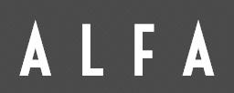Alfa Bulletin Board - Alfa Group logo