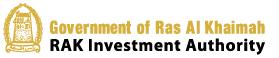 RAK Investment Authority logo