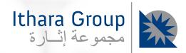 Ithara Group logo