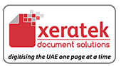 Xeratek Document Solutions LLC logo