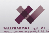 Wellpharma Medical Solutions LLC logo