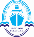 Water Ways Middle East Logistics logo