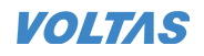 Voltas Limited logo