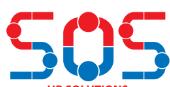 SOS Agency logo