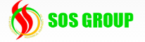 Sos International For Fire Fighting & Safety Trading logo