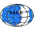 Sage International logo