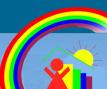 Radiant Montessori Nursery logo