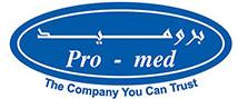 Promed Medical Co logo