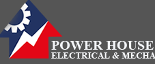 Power House Electrical & Mechanical Trdg LLC logo